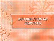 distribution+of+services