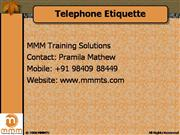 Telephone+Etiquette+Training+from+MMMTS