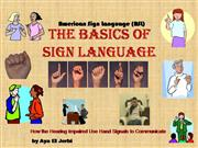 The+basics+of+Sign+Language