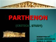 PARTHENON+architectural+study+