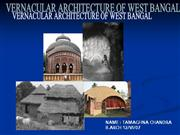 VERNACULAR+ARCHITECTURE+OF+WEST+BANGAL+