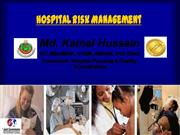 Hospital Risk Management