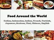 Food+around+the+World