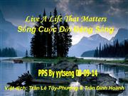 Song cuoc doi dang song fn