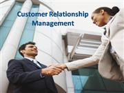 Customer+Relationship+Management
