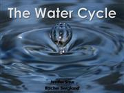 Water Cycle PP-1