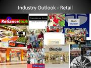 Retail Industry analysis