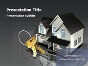 House PPT Templates