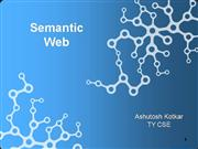 semantic+web