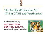 wild+life+protection+act+1972
