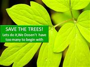 save+tree+save+life+by+Mukesh+Garg