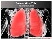 Pneumonia+Powerpoint+Templates