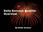 Success+Routine+Overview