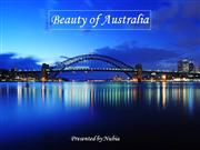 Beauty of Australia