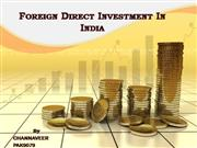 Foreign-Direct-Investment-in-India