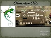 seminar+on+Chameleon+Chip