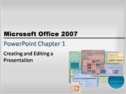 powerpoint+chapter+one+powerpoint