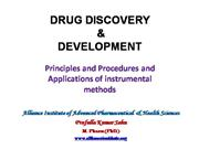drug+discovery+and+development%3a+instrumental+methods
