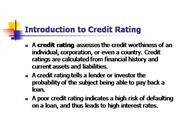 Credit-Rating+agencies