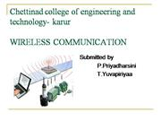 wireless+communication