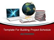 Template+For+Building+Project+Schedule