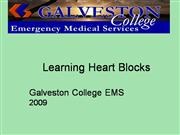 Learning Heart Blocks