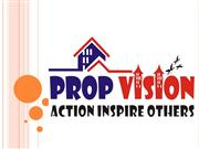 Residential Projects by PROP VISION Call @ 9871099880