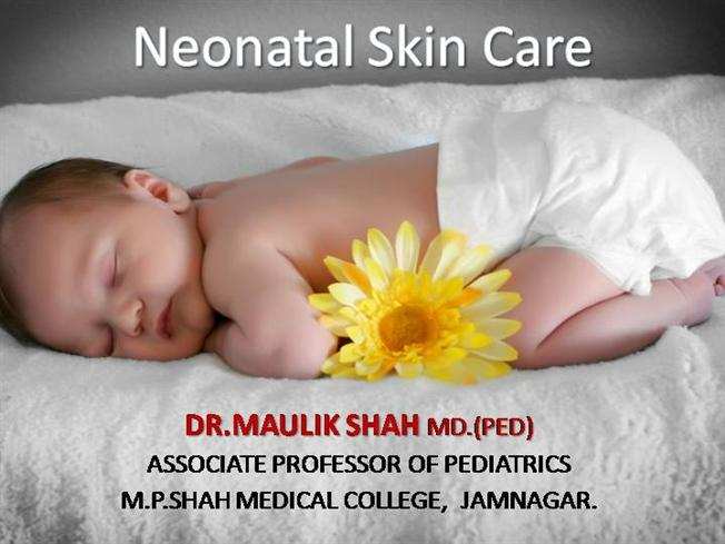 Care of newborn ppt