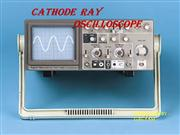 CATHODE+RAY+OSCILLOSCOPE