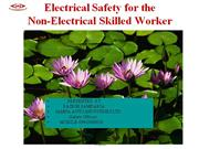 Electrical+Safety