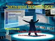 sixth sense technology 1