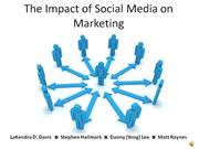 impact+of+social+media+on+marketing