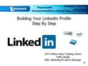 Using Linkedin As A Prospecting Tool EN