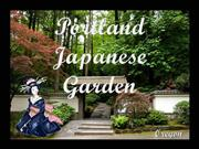 Portland Japanese Garden (Oregon)