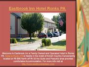 eastbrook inn hotel ronks pa