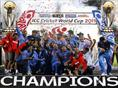 Cricket World Cup 2011 - India