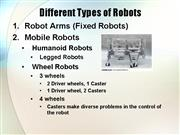 Robot+Different+Types+