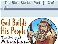 The story of Abraham 3 10