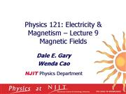 physics121 lecture09