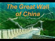 The+Great+Wall+of+China+