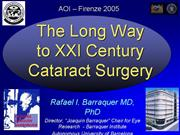 Cataract  History  05