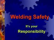 Welding Safety1
