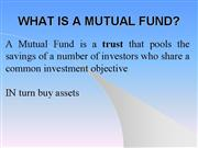 MUTUAL+FUNDS+