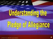 Understanding+The+Pledge+of+Allegiance+