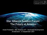 THE+FUTURE+OF+AVIATION+