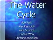 5 WATER CYCLE