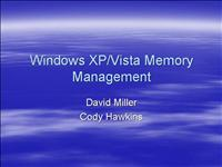 Windows+XP+Vista+Memory+Management+