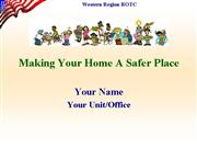 Making Your Home Safer