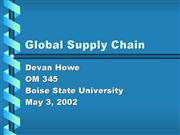 Global+Supply+Chain+