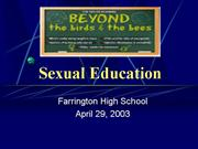 Sex+Education+no+pics+version+